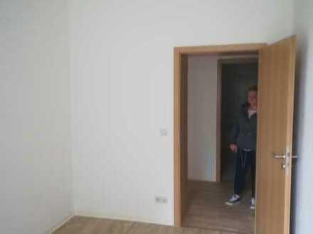 Ansprechende 3-Zimmer-Hochparterre-Wohnung in Niederwiesa