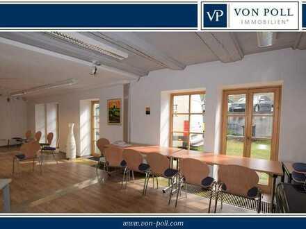Attraktive Büro-/Praxisräume zentrumsnah in Ansbach
