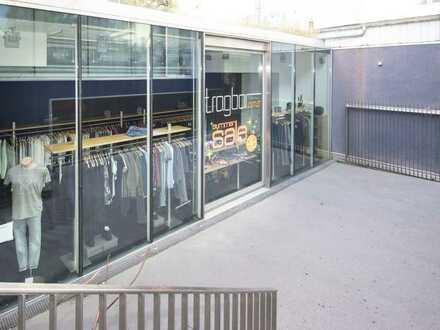 Büro-Ladenfläche in Esslinger Innenstadt zu vermieten