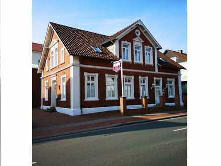 Traumhaftes Innenstadthotel im Zentrum von Vechta