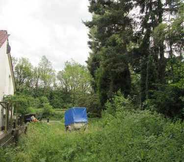 +++Ronsdorf Baugrundstück mit Baugenehmigung für 2 Familienhaus im Doppelhausstil +++