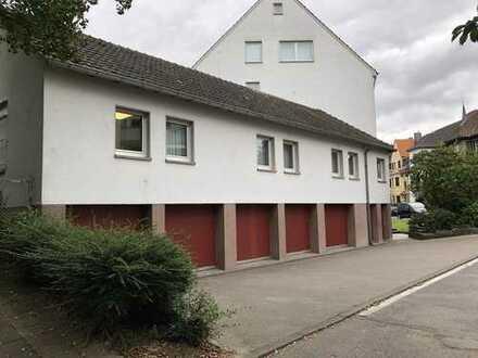 modern sanierte Büro- / oder Praxisräume in zentraler Lage von Köln-Buchheim