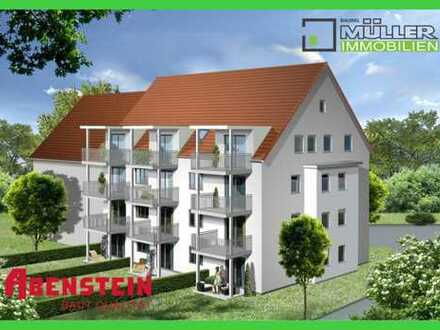 # Leben & Wohnen in Ichenhausen - Neubau eines modernen Mehrfamilienhauses #