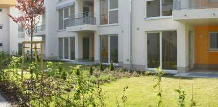 Barrierefrei wohnen - Wunderschöne Wohnung mit Balkon