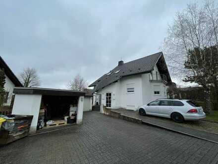 Eigenheim mit Rendite in Kirchberg (Hunsrück) - ohne Provision!