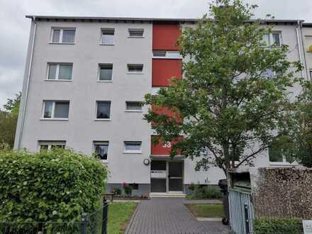 Gepflegte 2,5-Raum-Wohnung mit Balkon in Eisenberg