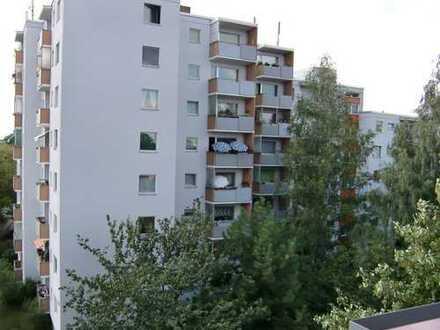 Bild_Wohnberechtigungsschein für 2 Räume erforderlich, Modernisiert, Aufzug