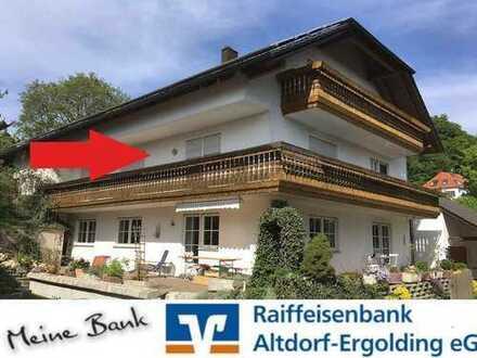 Großzügige 3,5-Zimmer-Wohnung in ruhiger Lage von Altdorf