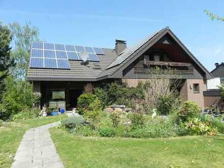 Traumhafte ruhige Lage am Waldrand - Moderne Heiztechnik - Solaranlage