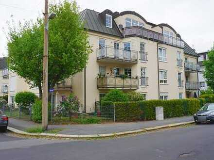 Dresden-Laubegast - Eigentumswohnung - vermietet