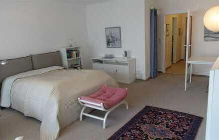 Moderne 1 Zimmerwohnung in der Kaiserallee