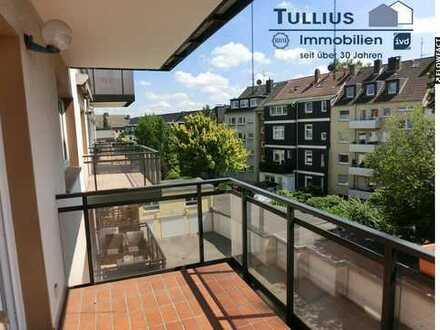 Eigentumswohnung mit Balkon und Aufzug in Essen-Steele