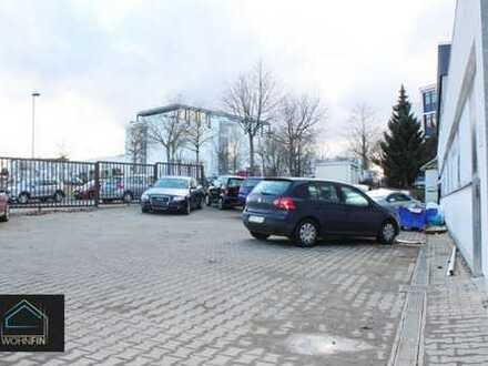 Grundstück/Außenfläche für Autohandelsgewerbe in Waiblingen