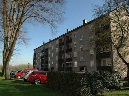 Schöne und gepflegte 3-Zimmer-Eigentumswohnung mit Balkon in Dortmund Rahm im Jungferntal
