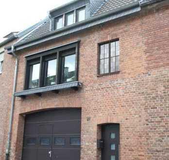 Lager- und Wohnhaus im Herzen von Düsseldorf-Kaiserswerth