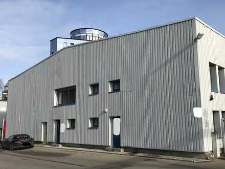 Attraktive Büroräume im Deuter Park Augsburg-Oberhausen zu vermieten