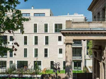 Voj Immobilien: Exklusive Penthauswohnung in Köln-Bayenthal