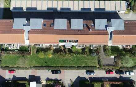 Erstbezug nach Sanierung: freundliche 3-Zimmer-Maisonette-Wohnung mit Balkon in Leipzig