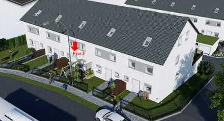 Energieeffizientes Reihenhaus mit 6 Zimmern in Landshut (Kreis), Vilsbiburg