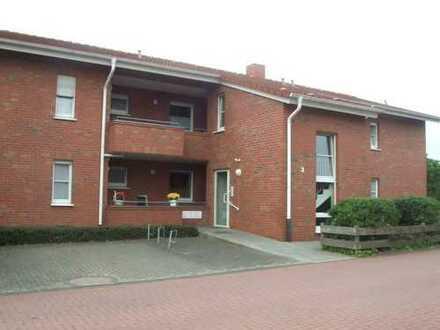 2 Zimmer Wohnung in Uelsen