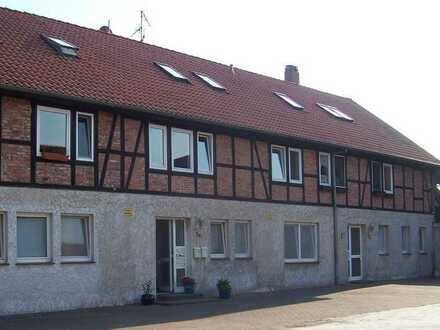 3-Zimmer-Dachgeschosswohnung in Almke