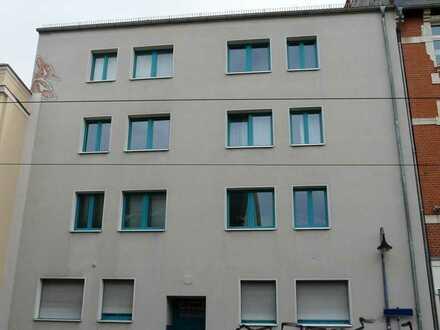 Mehrfamilienhaus in bester Citylage Nähe Universität mit 16 kleinen Wohnungen zu verkaufen!