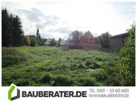 Baugrundstück für Tiny House in Delmenhorst