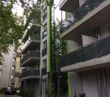 Studenten aufgepasst - möbliertes Apartment (Neubau)!