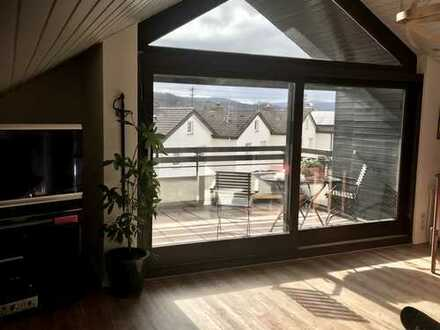 Ansprechende 3-Zimmer-Wohnung zur Miete in Rheinfelden