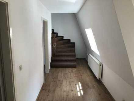 Über den Dächern von Bautzen 3 Zimmer 110 qm auf 2 Ebenen 449,-- kalt