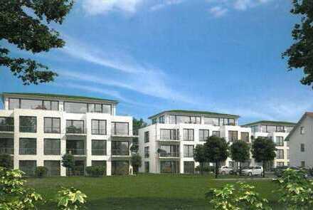 Exklusive Neubau 2,5-Zimmer-Wohnung in Ilvesheim *unmittelbar an der Neckarpromenade*
