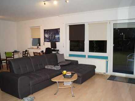 Großzügige freistehende 51 qm 1-Zimmerwhg / Umbaupotential auf 2-Zimmer inkl. Terrasse u. Tiefgarage