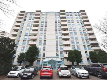 Bezugsfreie 1-Zimmer Wohnung mit Balkon und unverbauten Spreeblick!