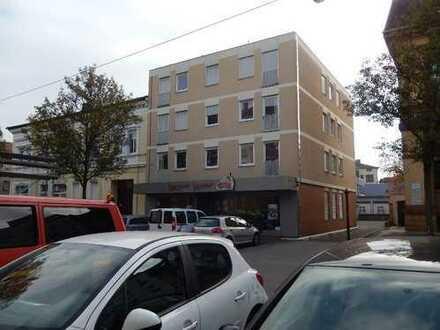Hochwertige 2 Zimmerwohnung in zentraler Lage