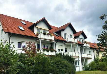 !! Herrliche 4-Zimmer-Wohnung zur Eigennutzung ab Ende 2020 !!