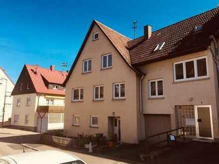 Magstadt: Schnuckeliges Reiheneckhaus zu verkaufen!