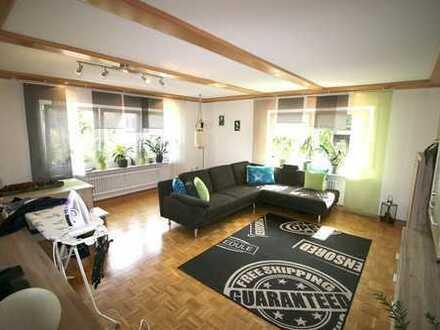 Großzügige 2 Zimmer Erdgeschoßwohnung in Creußen mit Garage
