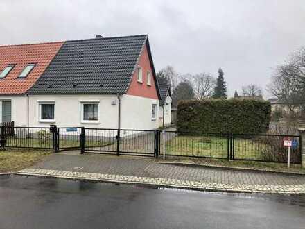DHH mit Baugrund in Hohen Neuendorf