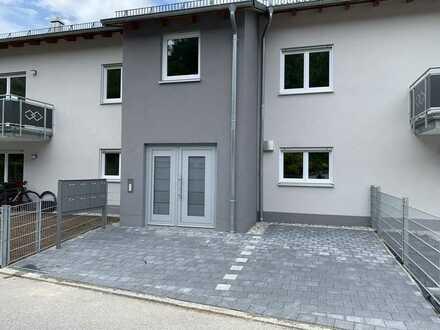 Neubauwohnung in Fronberg