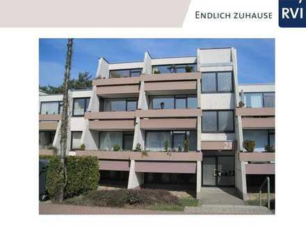 Single-Wohnung mit Design-Belag - ruhige Wohnanlage - direkt vom Vermieter
