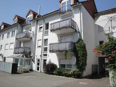 Helle 2 ZW Wohnung Maintal-Bischofsheim