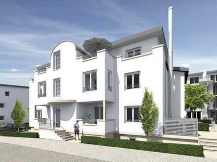 Erstbezug: exklusive 3-Zimmer-Penthouse-Wohnung mit Dachterrasse in Bretten * NEUBAU *