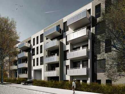 Repräsentative 3 Zimmer-Wohnungen - Anspruchsvolles Wohnen im Briller Viertel in Wuppertal