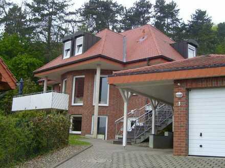 Live-Besichtigungen! Wohnung mit separatem Hauseingang in der Einbecker Nordstadt...