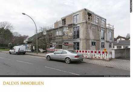 LETZTE FREIE WOHNUNG: Terrassenwohnung mit 3 Zimmern - Alt Homberg-