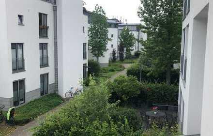 Schöne, lichtdurchflutete 2-Zimmer-Wohnung in Sülz, Köln