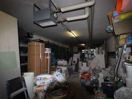 Halle/Garage