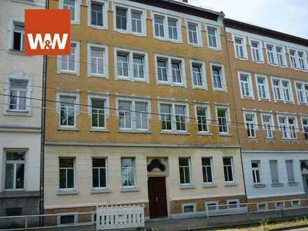 Mehrfamilienhaus mit 10 Wohnungen in Leipzig-Wahren