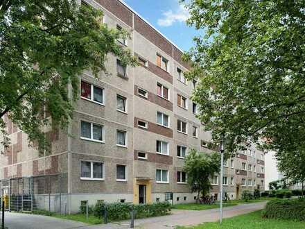 Bild_Moderne 2-Zimmer Wohnung in Oranienburg!
