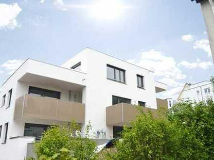 NEUBAU, ERSTBEZUG 4-Zimmer-Wohnungen mit Terrasse oder Balkon